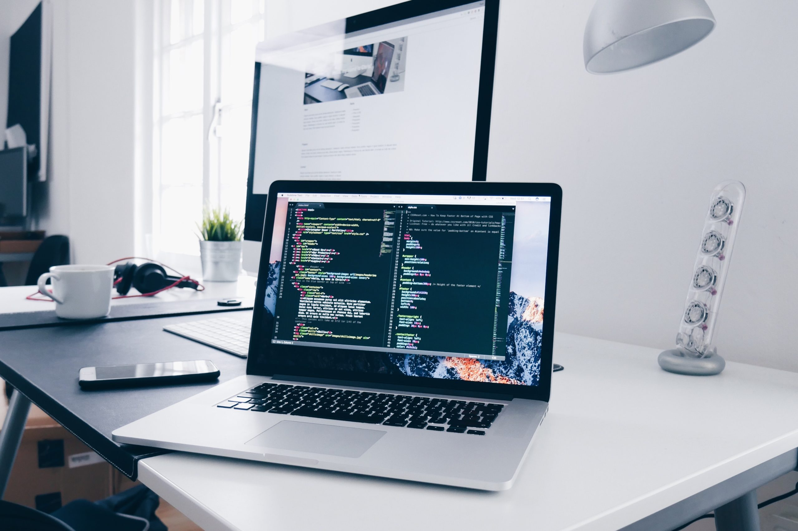 Les missions du développeur informatique en entreprise