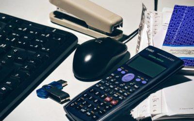 La fiche métier de l'assistant-comptable