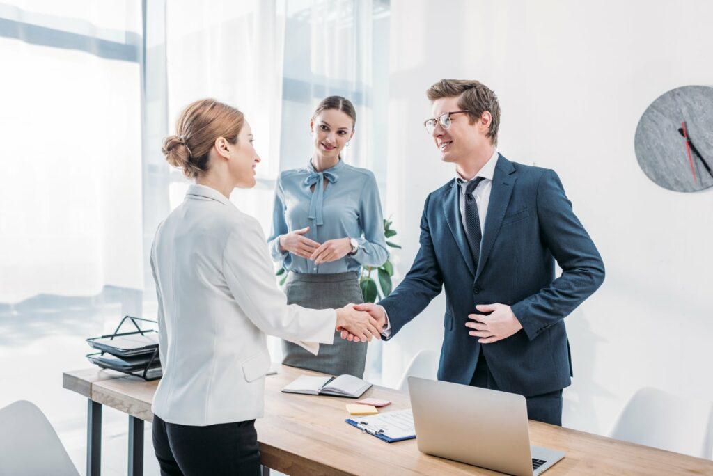 Entretien embauche - Rencontre - adéquation employeur et candidat - recrutement Montpellier Béziers - culture d'entreprise