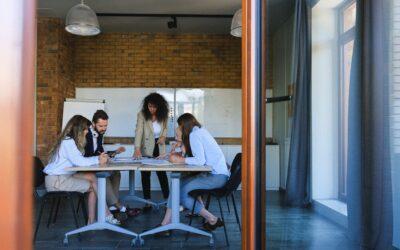 Culture d'entreprise : comment contribue-t-elle à attirer les talents ?