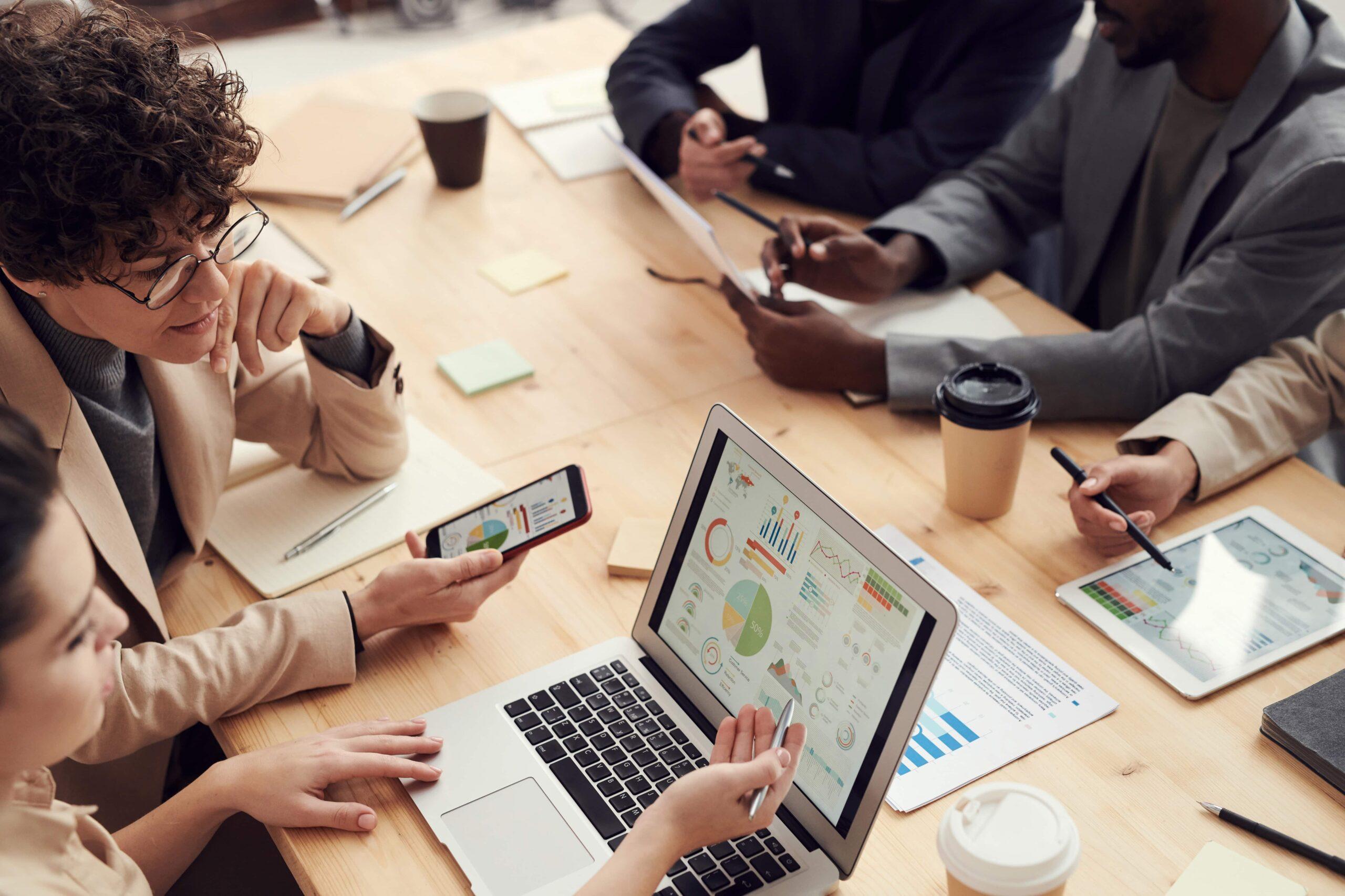 Comment développer le travail collaboratif en entreprise ?