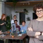 Leadership et travail d'équipe - les qualités pour être un bon manager