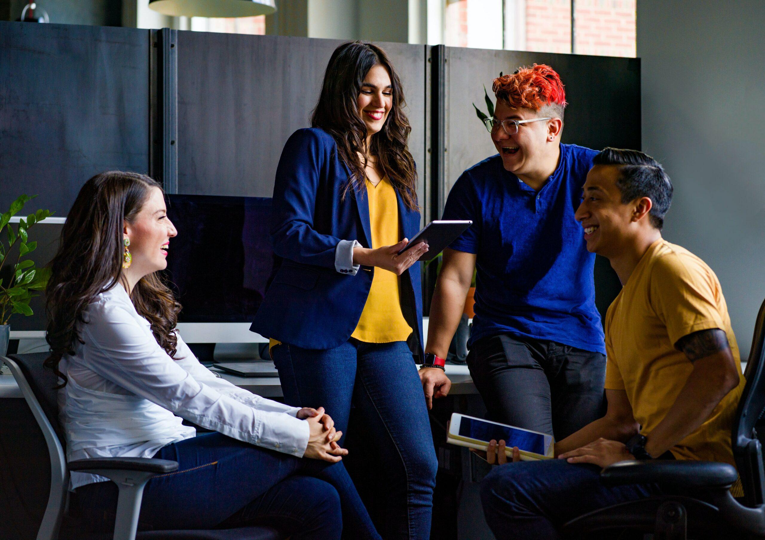 Inbound recruiting : une stratégie efficace pour recruter les meilleurs